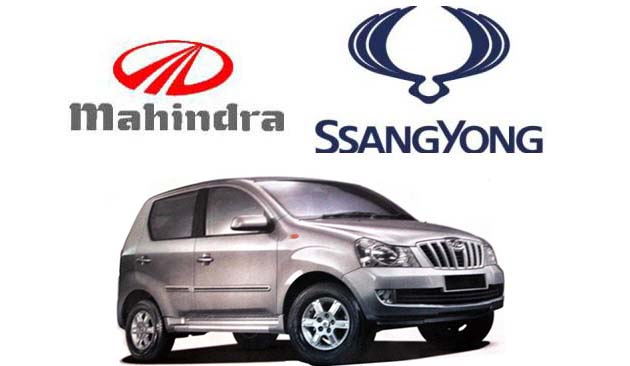 Sub Rs 4 lakhs mini SUV to be developed by Mahindra soon
