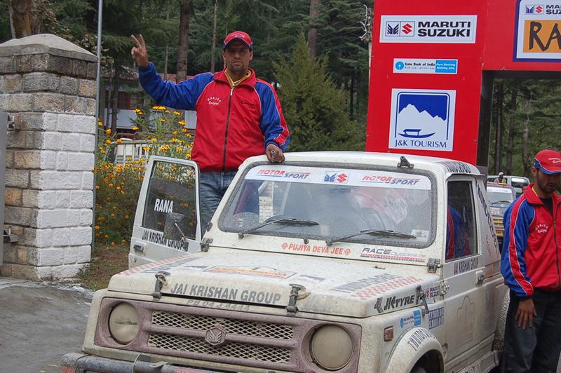 The Maruti Suzuki Raid-de-Himalaya 13th edition concludes
