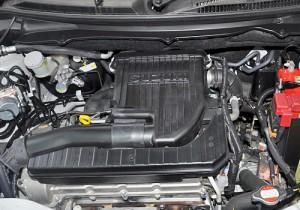 2011 Maruti Swift diesel engine
