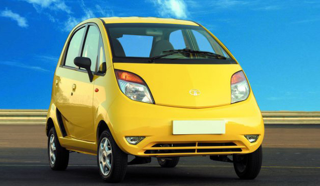 Tata Nano to make its way to Brazil soon