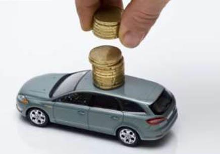 Auto companies depreciation