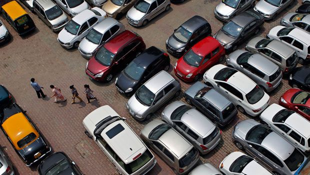 Car parking safety tips