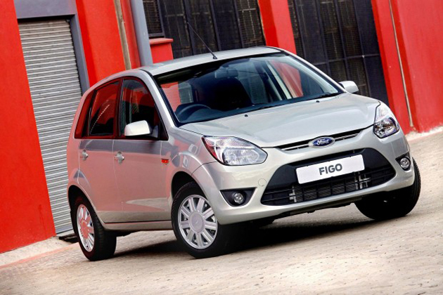 Ford Figo Gets a New Trim Level and Upgrade on High End Variants