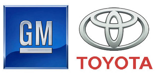 Auto Companies Hit By Falling Rupee; GM And Toyota Mull Price Hike