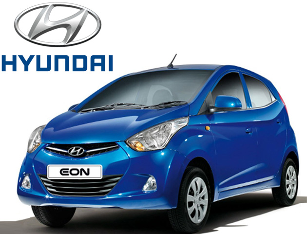 Hyundai India to Introduce 10-15 New Vehicles By 2015