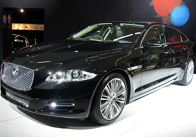 Jaguar Considers a New Sedan, Launch Expected In 2015