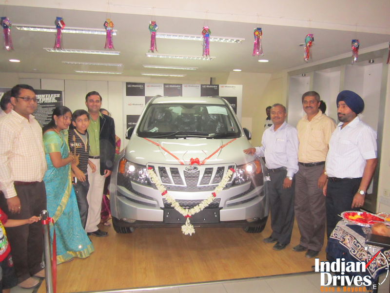 Mahindra Guess the Price contest