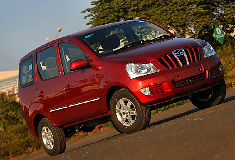Mahindra Mini Xylo in India