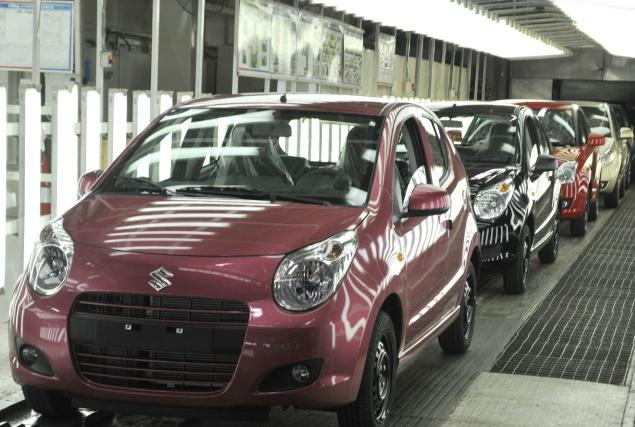 Maruti cars sale