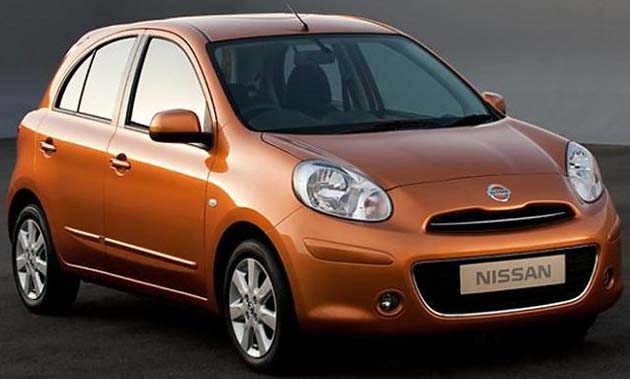 Nissan to Set Up Diesel Engine Production Facility in Chennai In 2012