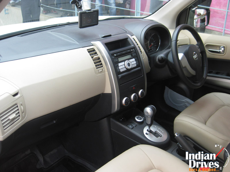 New car reviews archives page 9 of 15 for Nissan x trail interior