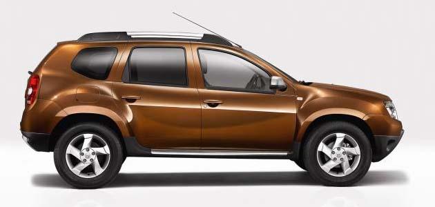 Renault Duster bringing out 5 more variants