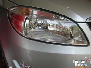 Skoda Rapid Sedan in India