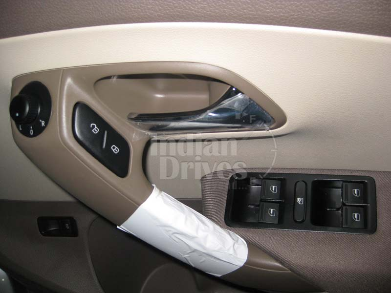 Skoda rapid in india archives for Skoda rapid interior and exterior photos