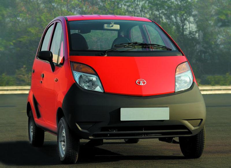 Tata Nano Diesel variant