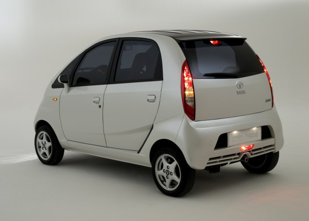 Special edition of Tata Nano expected next year