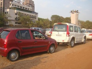 Tips for parking vehicle safety