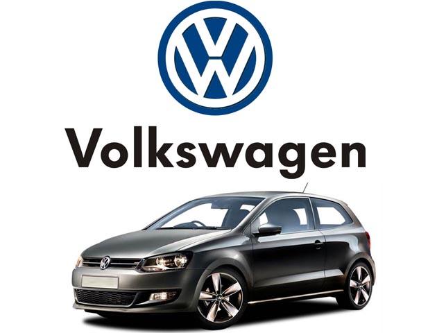 Volkswagen Text-Drive Contest