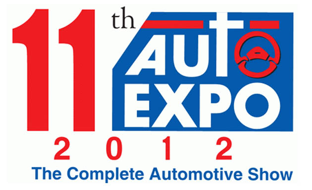 2012 Auto Expo - A Platform for Car Manufacturers
