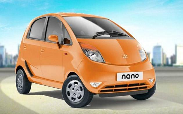 A record 6,401 units of Tata Nano sold in November