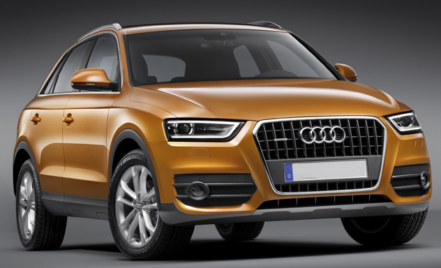 Audi India Increasing Its Car Prices By From - Aadi cars price