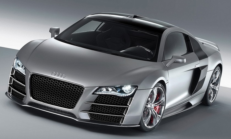 Audi India Increasing Its Car Prices By From - Audi car r8 price in india