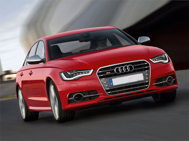Audi Q3 SUV and S6 sedan set for India launch in 2012