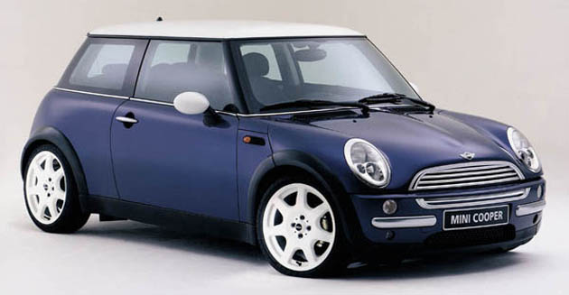 BMW Mini may be launched in India before the Auto Expo 2012