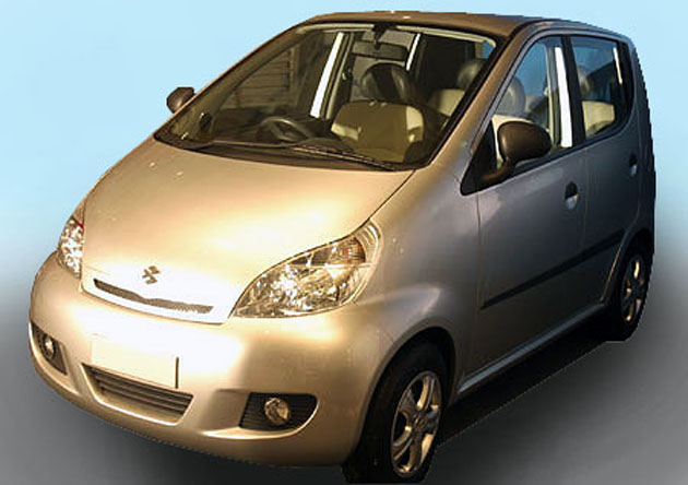Bajaj Auto plans to come out with its low budget car on the 3rd January, 2012