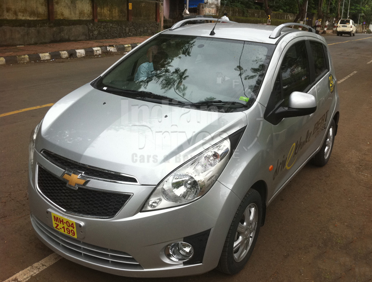 The diesel variant of the Chevrolet Beat to cost Rs.15,000 more from January