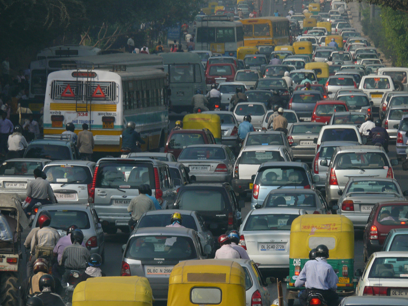 Indian cars soon to get star ratings for fuel efficiency