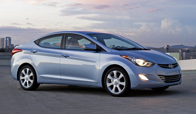 Hyundai Elantra sedan could feature in Delhi Auto Expo