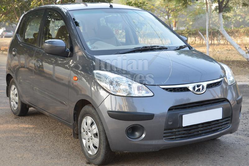 Hyundai i10 in India Archives - Indiandrives.com
