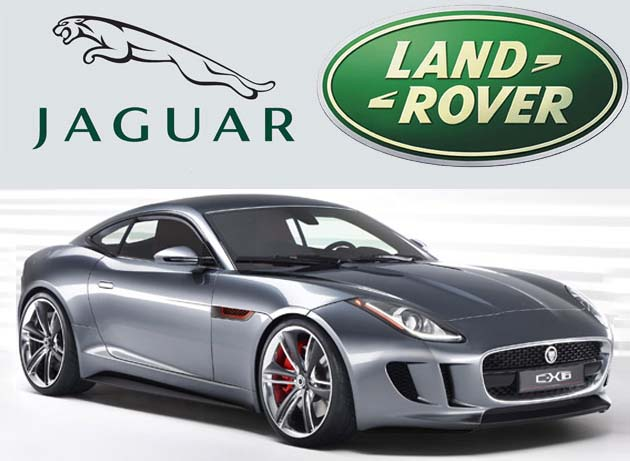 Jaguar Land Rover chooses Delhi Auto Expo over the Motor Show at Detroit