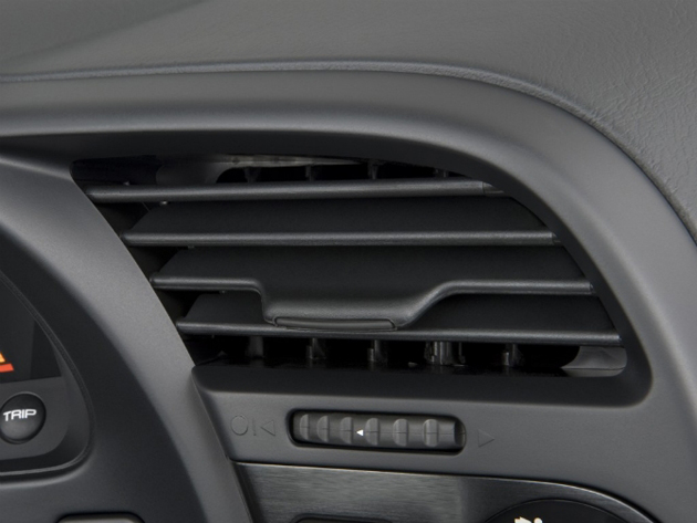 Maintaining car air conditioning
