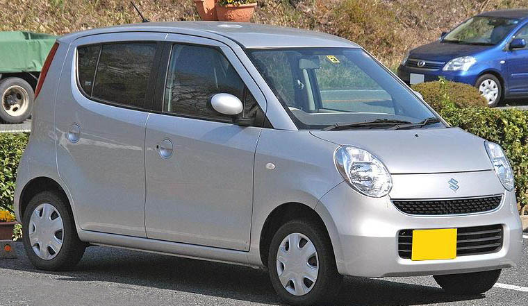 Expected to come soon: Maruti's own Nano