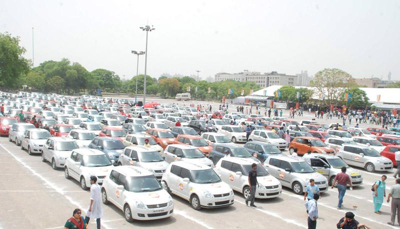 Maruti Suzuki India to Acquire Land for New Plant
