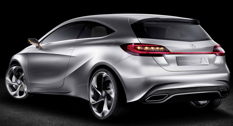 Mercedes Benz India Reveals Line-Up for 2012 Auto Expo