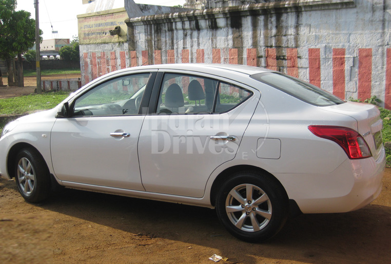 Nissan Sunny Price In India Archives