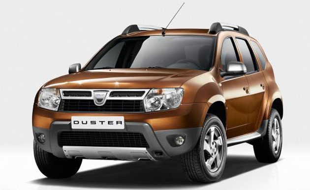 Renault to unveil its Duster SUV on 6th January