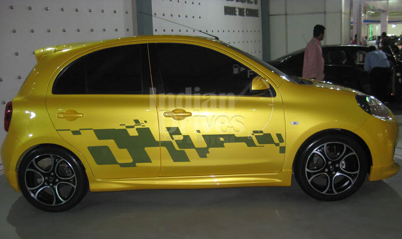 Renault Pulse to be launched on 6th January
