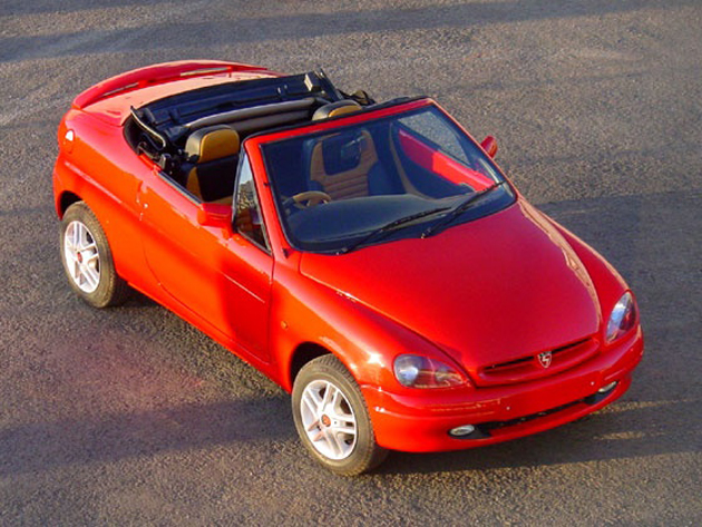 San Motors all set to launch its Convertible