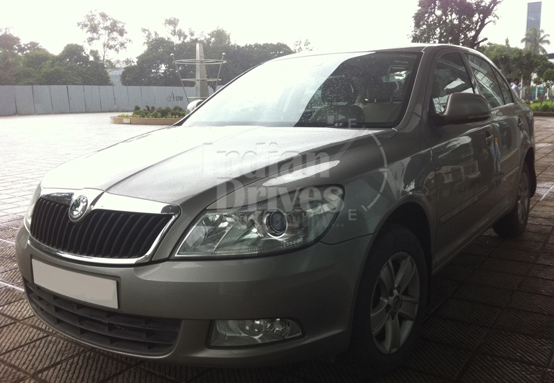 Skoda Laura diesel variant comes with Rs.75,000 benefits courtesy its dealers