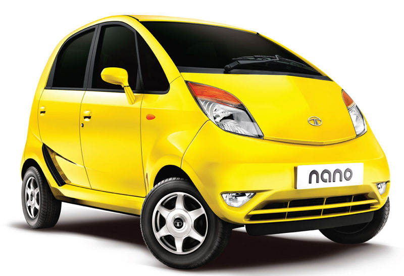 Diesel variant of Nano to offer 32kmpl - expected pricing is Rs. 2-3 lacs