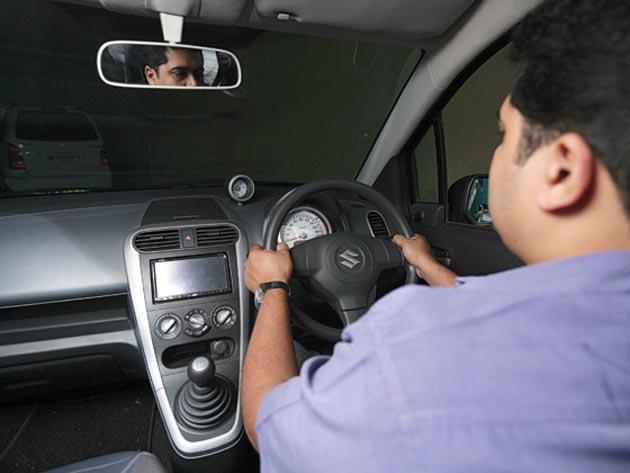 Top ten driving tips