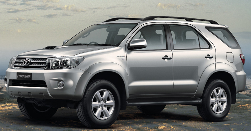 Toyota Hikes Car Prices By Up To 3% in India