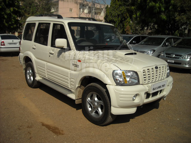 Used Mahindra Scorpio Archives Indiandrives Com