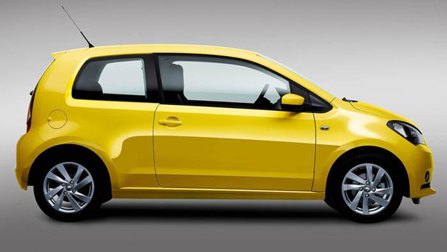 Volkswagen Seat may be coming to India