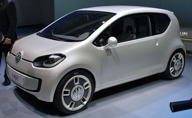 Volkswagen UP! Will not be showcased at the upcoming Auto Expo in Delhi