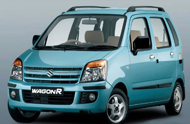 Smartness Carnival discount for Wagon R offers exchange benefits of Rs.41,000